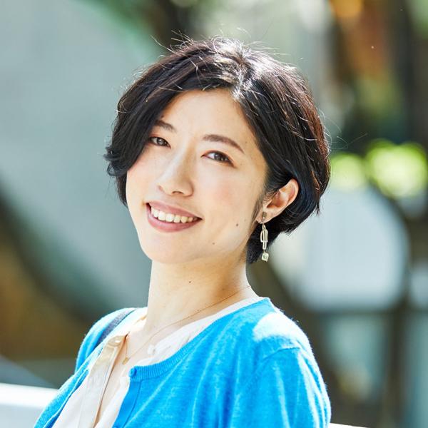 萩原 季実子のプロフィール写真